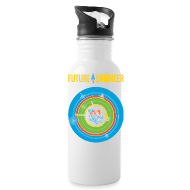 Mugs & Drinkware ~ Water Bottle ~ Future Engineer Water Bottle