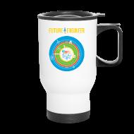 Mugs & Drinkware ~ Travel Mug ~ Future Engineer Travel Mug