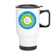 Mugs & Drinkware ~ Travel Mug ~ Festival Travel Mug