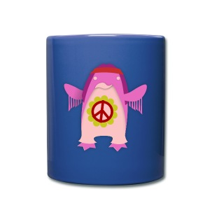 Full Color Mug - Wear it with pride &show your #positive #lifestyle