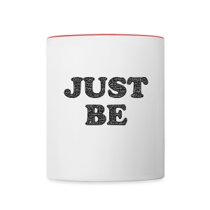 Contrast Coffee Mug - Wear it with pride &show your #positive #lifestyle