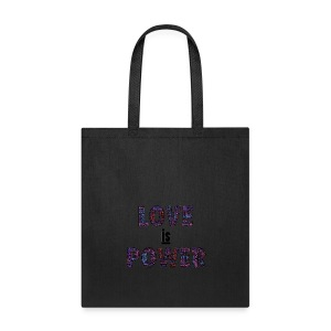 Tote Bag - Wear it with pride &show your #positive #lifestyle