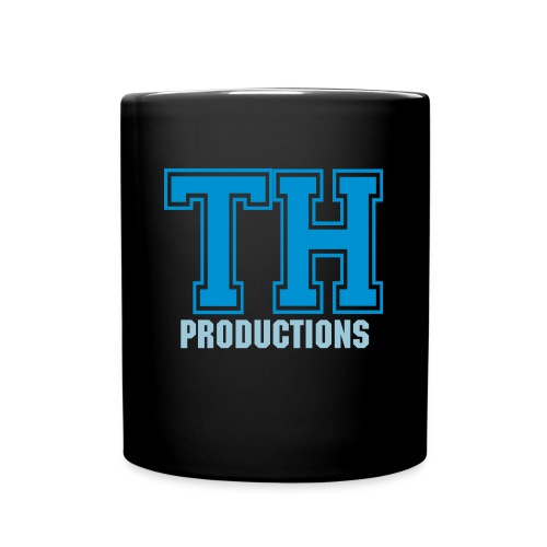 T.H Cup - Full Color Mug