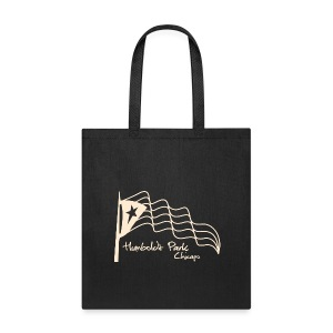 Humboldt Park Chicago - Tote Bag