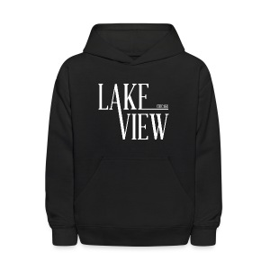 Lake View Chicago - Kids' Hoodie