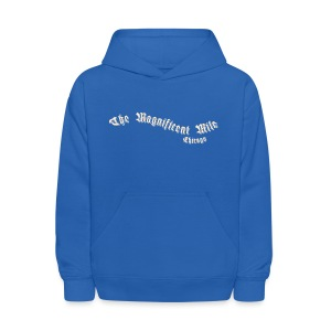 Magnificent Mile Chicago - Kids' Hoodie