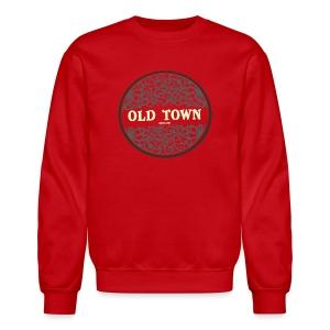 Old Town Chicago - Crewneck Sweatshirt