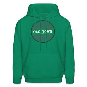 Old Town Chicago - Men's Hoodie