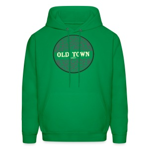 Old Town Chicago - Men's Hoodie