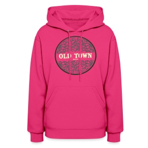 Old Town Chicago - Women's Hoodie