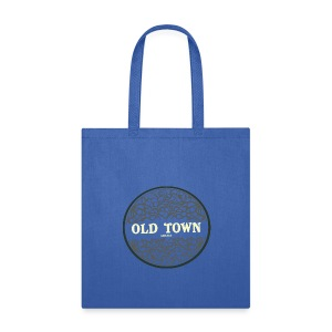 Old Town Chicago - Tote Bag