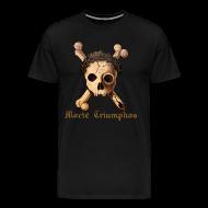 T-Shirts ~ Men's Premium T-Shirt ~ Death Triumphs!