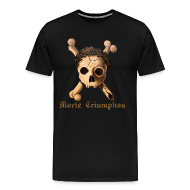 T-Shirts ~ Men's Premium T-Shirt ~ Death Triumphs!