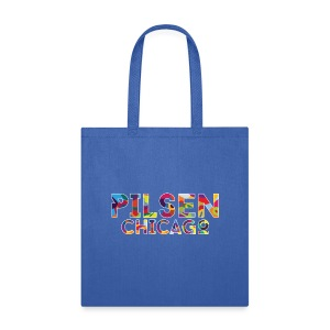 Pilsen Chicago - Tote Bag