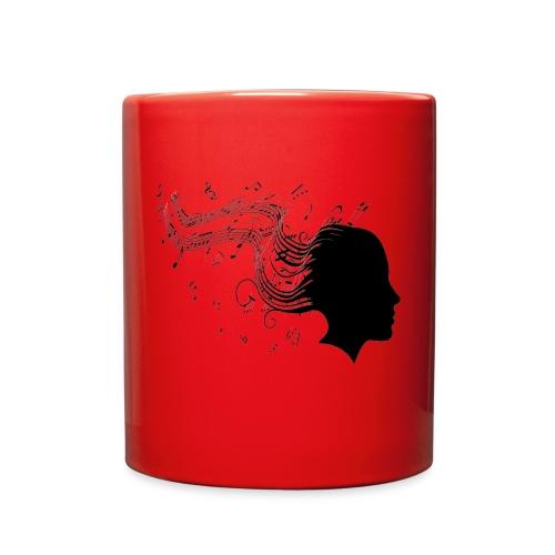 positive - Full Color Mug
