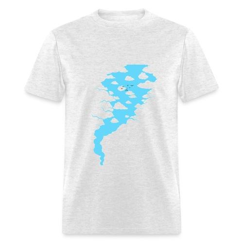 positive - Men's T-Shirt