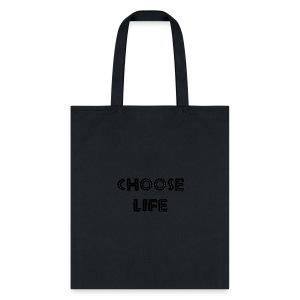 positive - Tote Bag