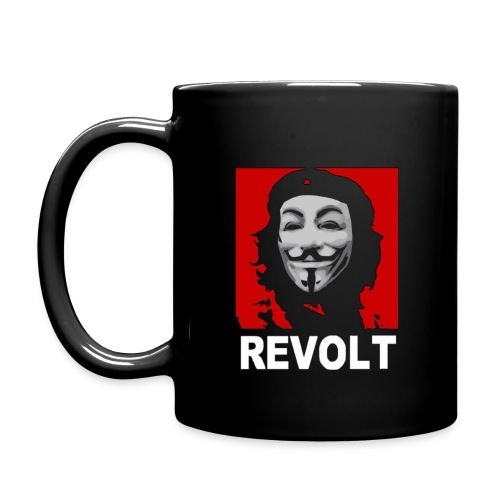 Anonymous Che Revolt - Full Color Mug