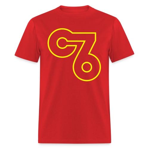 C76  - Men's T-Shirt