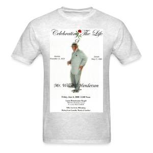 Celebrating - Men's T-Shirt