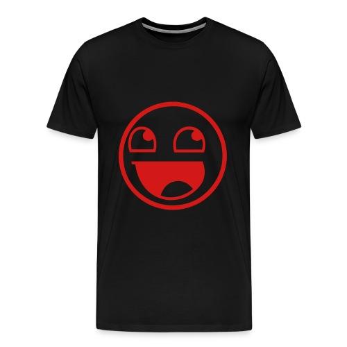 (Liam's style of tee) DGK t-shirt - Men's Premium T-Shirt