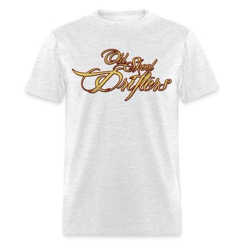 old skool drifters T - Men's T-Shirt