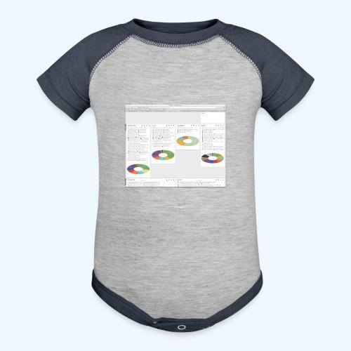 Babystuff - Contrast Baby Bodysuit