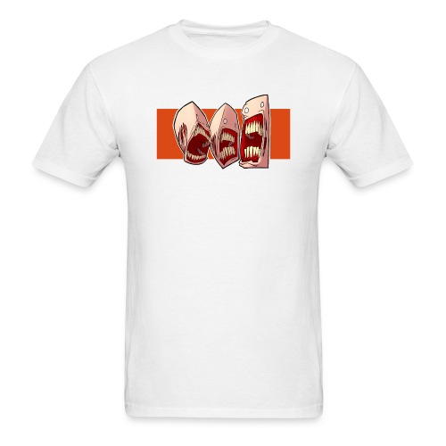 Men's T-Shirt - It would please me greatly if you meatbags purchased my products.