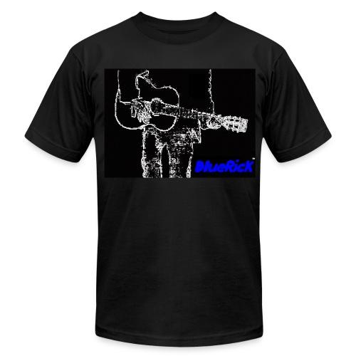 BlueRick Tee - Men's  Jersey T-Shirt