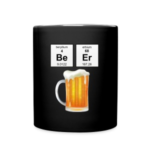 BeEr Mug - Full Color Mug