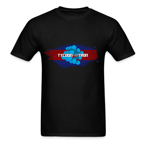 Tycoon-A-Shirt (Men's) - Men's T-Shirt