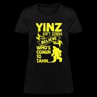 T-Shirts ~ Women's T-Shirt ~ Article 102144975