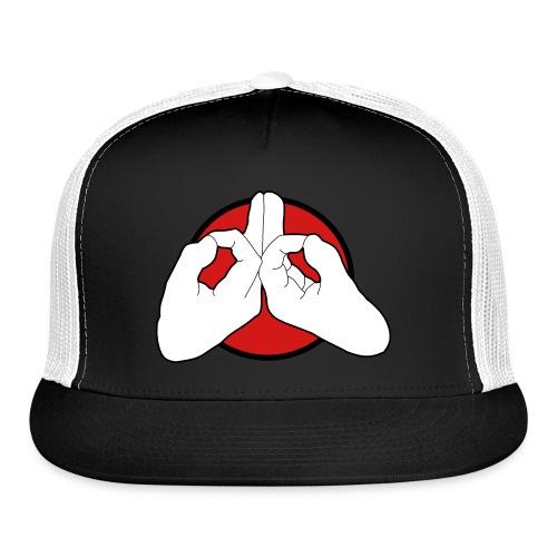 Day Squad Logo Hat - Trucker Cap