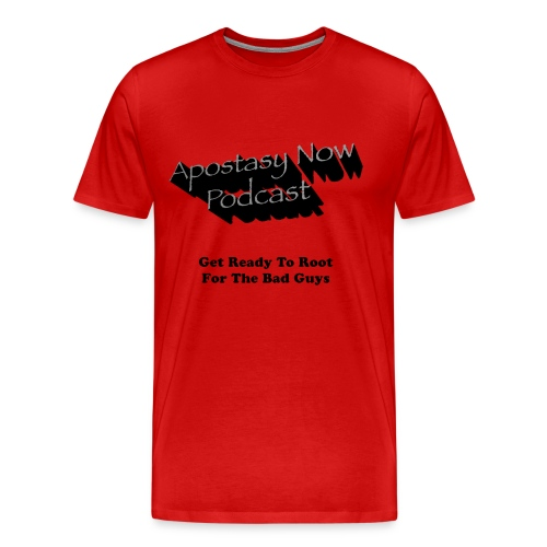 Our Standard ANP Shirt - Men's Premium T-Shirt