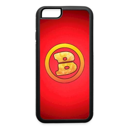 Blaze Grade IPhone 6 - iPhone 6/6s Rubber Case