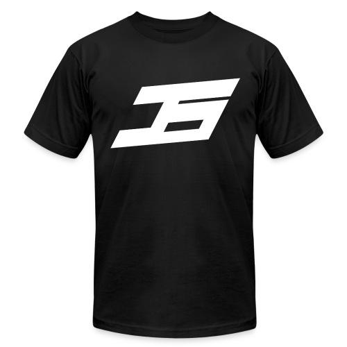 OverSparked T-Shirt - Men's Fine Jersey T-Shirt