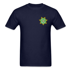 Murphy's Law Enforcement - Men's T-Shirt