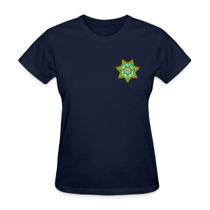 Murphy's Law Enforcement f - Women's T-Shirt