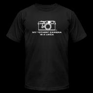 T-Shirts ~ Men's T-Shirt by American Apparel ~ My