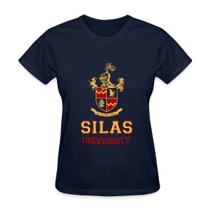 Silas University Women's T-Shirt - Women's T-Shirt
