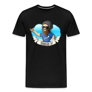 Snailed It! - Men's Premium T-Shirt
