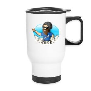 Snailed It! - Travel Mug