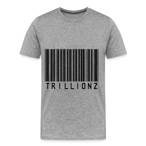 TRILLIONZ - Men's Premium T-Shirt