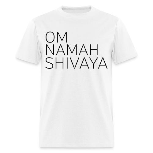 Om Namah Shivaya - Men's T-Shirt