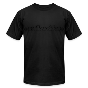Blackout mellowvision - Men's Fine Jersey T-Shirt