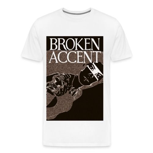2015 - Girl look - T-Shirt - Men's Premium T-Shirt