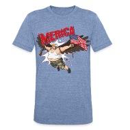 Murica T-Shirt | SnorgTees