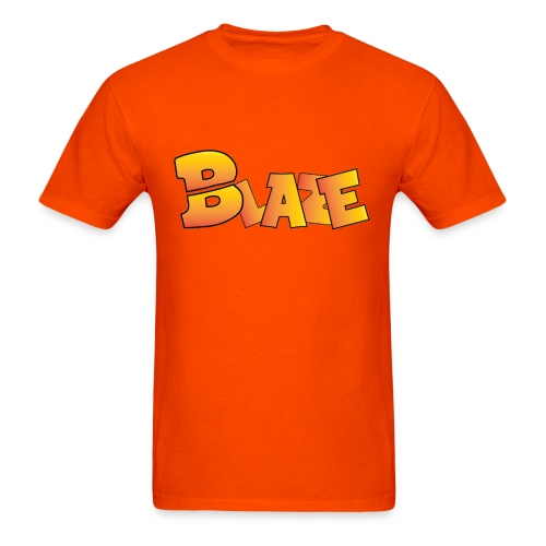 BlaZe Shirt - Men's T-Shirt