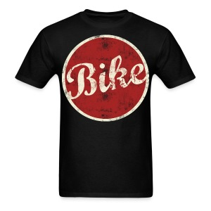 Label Bike - Men's T-Shirt