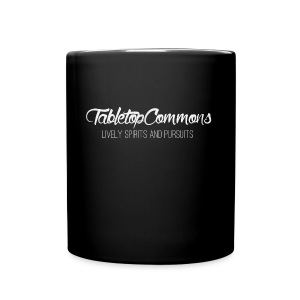 Tabletop Commons Color Mug - Full Color Mug